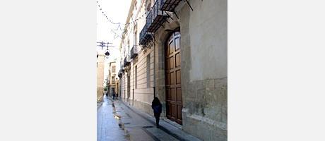 Img 1: Conjunto Histórico Artístico
