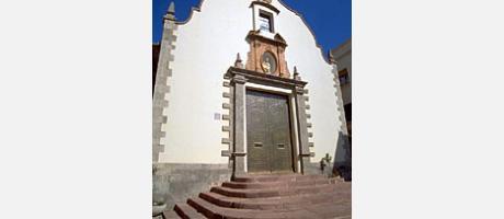Img 1: Ermita de La Sangre