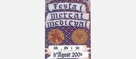 Feria y  Fiesta Medieval  Moraira