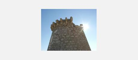 Img 1: ESCALETES TOWER