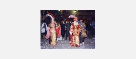Img 1: Dances of the Moor King