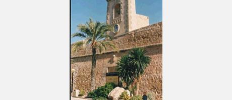 Img 1: Castillo-Fortaleza