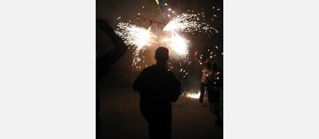 Img 1: Fiestas Patronales en honor a San José, San Agustín y San Francisco