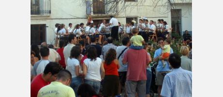 Img 1: Fiestas Patronales Aras de los Olmos