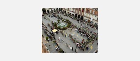 Img 1: Festa de les Barraquetes