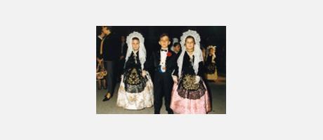 Img 2: FESTIVIDAD DE SAN VICENTE FERRER