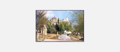 Img 1: Ermita de San Vicente Ferrer