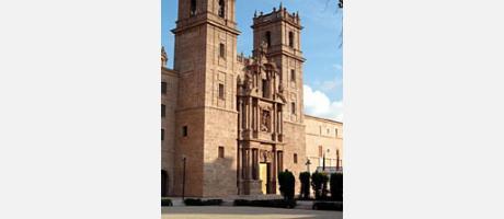 Img 1: KLOSTER SAN MIGUEL DE LOS REYES
