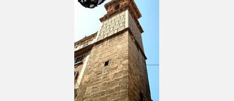 Img 1: Torre de San Bartolomé