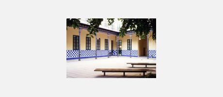Img 2: MAISON DE LA BIENFESANCE. Musée de Préhistoire et des cultures de Valencia