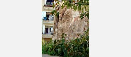 Img 1: Muralla Medieval