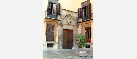 Img 1: Palacio de los Escrivá