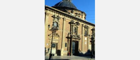 Img 1: BASILIQUE DE NUESTRA SEÑORA DE LOS DESAMPARADOS (Notre Dame des Délaissés)