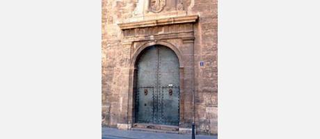 Img 1: Iglesia Parroquial de San Esteban Protomártir