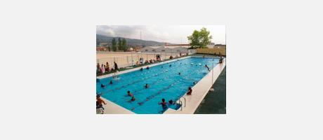 Img 1: COMPLEJO POLIDEPORTIVO CLIMENT