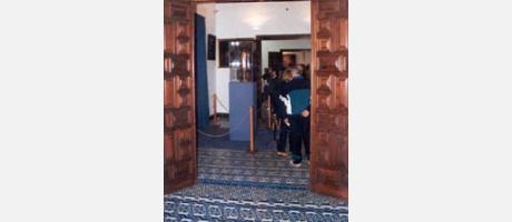 Img 1: Colección museográfica municipal