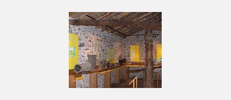 Foto: Ecomuseo de Aras de los Olmos