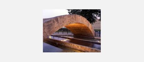 Img 1: Puente del Moro