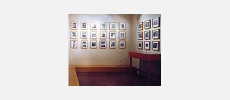 Img 1: MUSEUM VON VICENTE PARRA