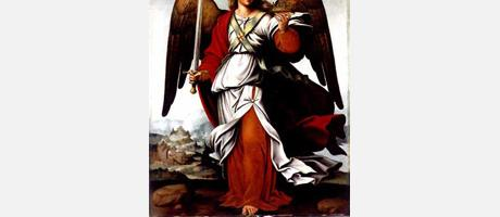 Img 1: FIESTAS EN HONOR AL SANTO ANGEL CUSTODIO