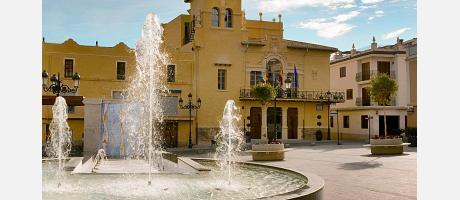 Ayuntamiento de Ribarroja