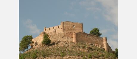 Img 1: Castillo de Jalance