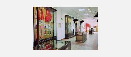 Img 1: Museo taurino