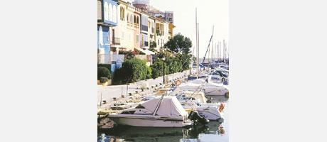 Img 1: Club Náutico Port Saplaya