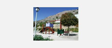 Img 1: Buenavista Park