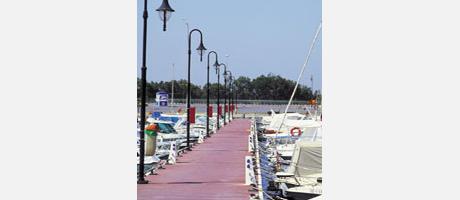 Img 1: Marina de las Dunas