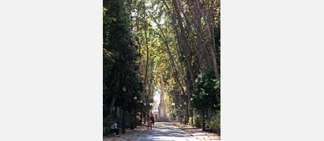 Foto: Parque Ribalta