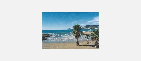 Img 1: Cala del Morelló