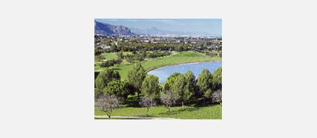 Img 1: La Sella Golf