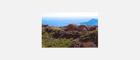 Img 1: La Sierra de Bèrnia