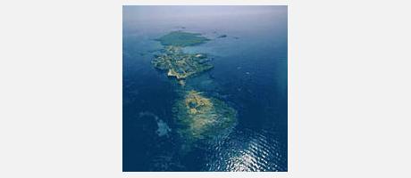 Img 1: Reserva Natural Marina de la Isla de Tabarca