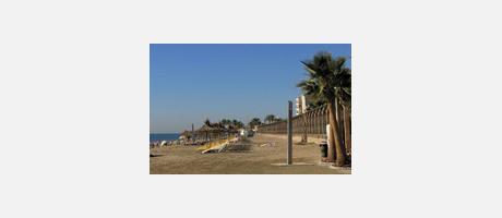 Img 1: Playa Amplaries