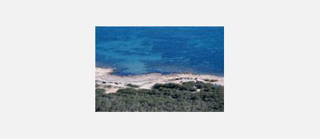 Img 1: Cabo de l'Aljup Coves