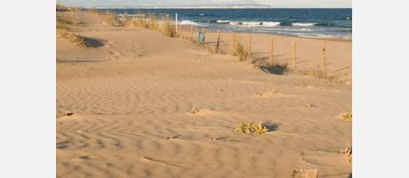 Playa del Campo