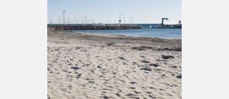 Img 1: Playa Puerto