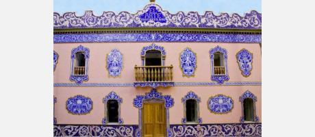 """Edificio """"El Arte"""""""