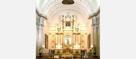 Img 1: Iglesia Parroquial de Moncofa