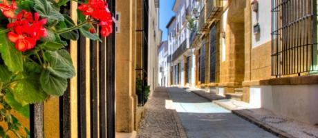 Foto: Calle Desamparados