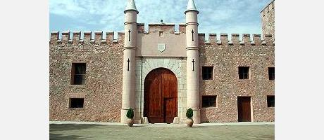 Masía de San Juan