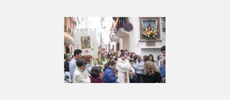 Fiestas San Antón en Altura