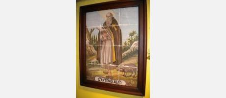 Img 1: Fiestas de San Antonio en Toga