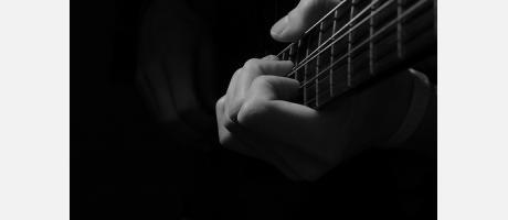 Img 1: Concierto de guitarra clásica