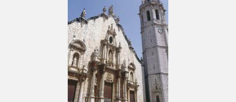 Img 1: VISITAS GUIADAS IGLESIA Y TORRE CAMPANARIO ALCALÀ DE XIVERT