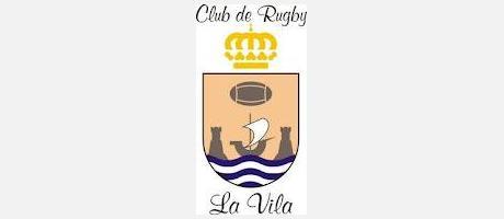 Img 2: Club de Rugby La Vila Temporada 2012-2013.