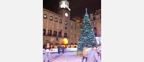 Img 1: Navidad en Alicante 2012/2013