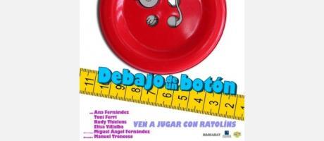 Img 1: Teatro Infantil Enero 2013